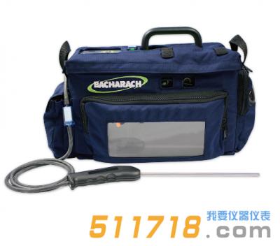 美国bacharach PGM-IR高精度量化泄露检测仪