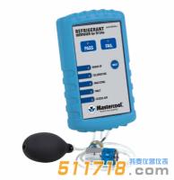 美国Mastercool 69134-A制冷剂/冷媒R134a专用鉴别仪