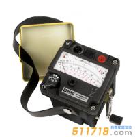 美国AEMC 6501数字兆欧表/摇表