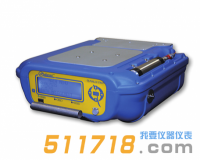 意大利Pollution PF-300便携式甲烷/总烃/非甲烷总烃测试仪