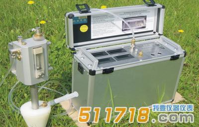 德国META BLPS土壤气采样系统