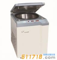 DL-6000B低速冷冻离心机