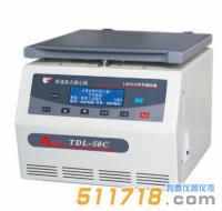 TDL-60C低速台式离心机