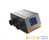 BG2015D双通道测氡仪