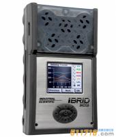 美国英思科MX6复合气体检测仪