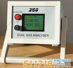 美国SCS250果蔬气体分析仪