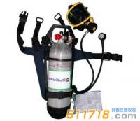 美国Honeywell C850正压式空气呼吸器SCBA205
