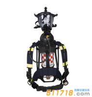 美国Honeywell T8000正压式空气呼吸器