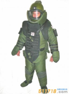 英国SDMS MK5A排爆拆弹服