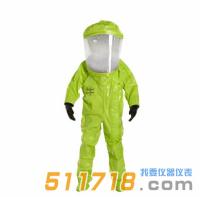 美国Dupont杜邦 Tychem TK554T A级气体致密型全封闭化学防护服