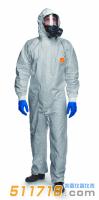 美国Dupont杜邦 Tychem®F化学防护服