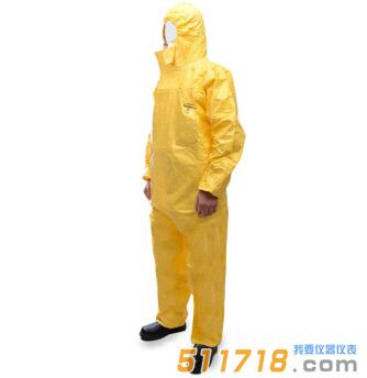 美国Dupont杜邦 Tychem®C化学防护服