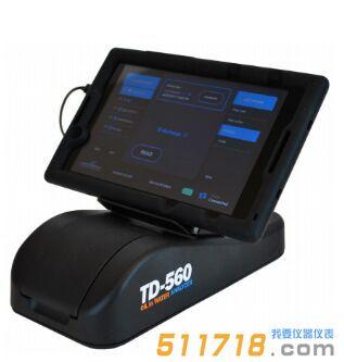 美国特纳TD-550 560土壤中油类分析台式测油仪