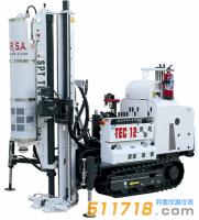 西班牙Tecop,S.A TEC12多功能岩土取样钻机
