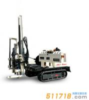 西班牙Tecop,S.A TEC15液压直推式取土钻机
