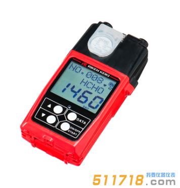 日本理研RKI FP-31甲醛检测仪