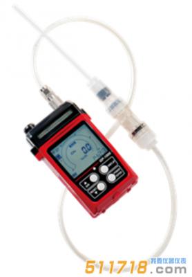 日本理研GP-1000便携式可燃气体检测仪