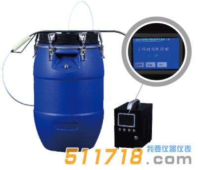 SOC-02型污染源采样器
