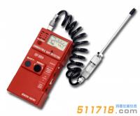日本理研GP-88A指针式可燃气体检测仪