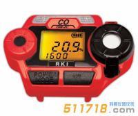 日本理研GW-2C一氧化碳气体检测仪