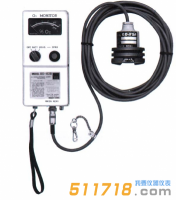 日本理研OX-62B型氧气检测仪