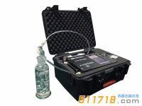 PRN500系列智能环境氡测量仪