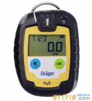 德国Drager Pac6000单一气体检测仪