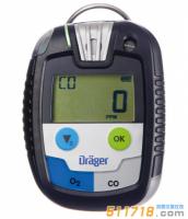 德国德尔格DragerPac8500便携手持式单一气体检测仪