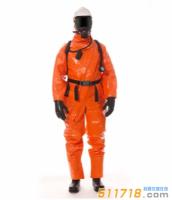 德国Drager CPS 5800气密型防化服