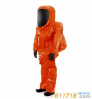 德国Drager CPS 5900气密型防化服