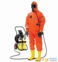 德国Drager WorkMaster Industry气密型防化服