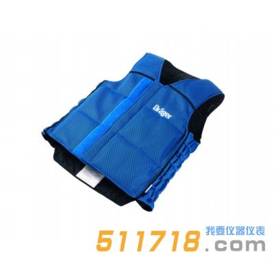 德国Drager Comfort Vest防化服背心