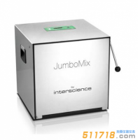 法国interscience JumboMix 3500 P CC实验室均质器