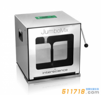 法国interscience JumboMix 3500 W CC实验室均质器