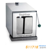 法国interscience BagMixer®400 W实验室均质器