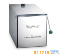 法国interscience BagMixer® 400 P实验室均质器
