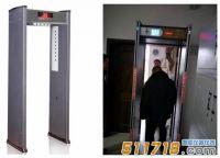 人体测温安检门HZ-II型