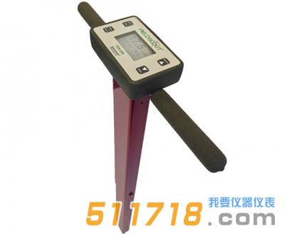 美国Spectrum Technologies TDR350土壤水分、温度和电导率测量仪