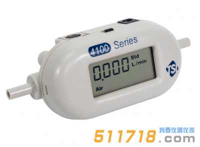 美国TSI 4140质量流量计