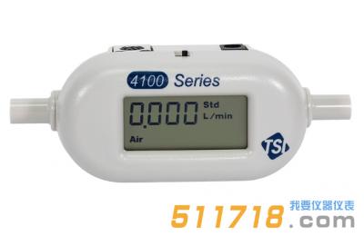 美国TSI 41433质量流量计