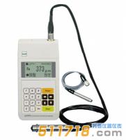 日本KETT LZ-373涡磁式膜厚计