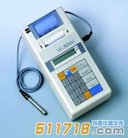 日本KETT LH-200J型电涡流膜厚计