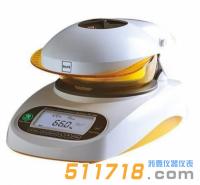 日本KETT FD-660红外线水分计