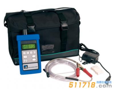 英国凯恩KANE AUTO5-1手持式汽车尾气分析仪
