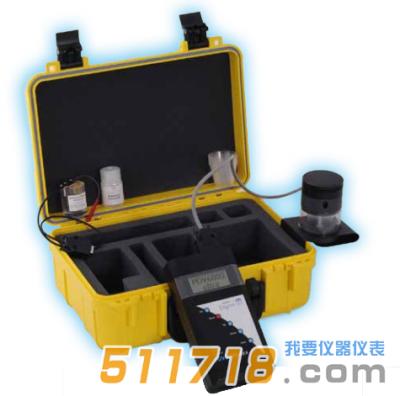 英国Modern Water PDV6000 Ultra重金属分析仪