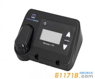 英国Modern Water MICROTOX FX便携式水质毒性分析仪