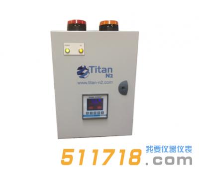 英国Titan N2 OMD-580便携式微量氧气分析仪
