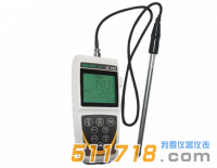 美国Spectrum EC450土壤原位电导率仪
