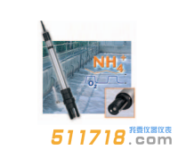 德国WTW AmmoLyt System氨氮测量仪