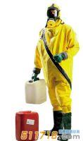 美国霍尼韦尔Honeywell RinbaPatrol氯丁橡胶气密型防化服
